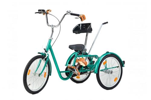 Велосипед реабилитационный