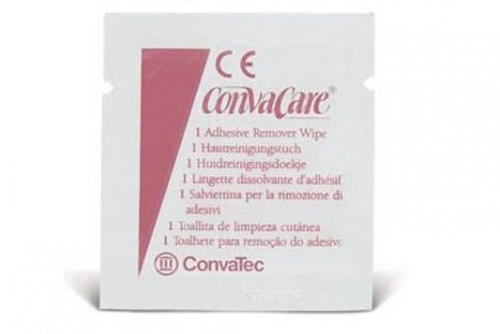 """Салфетки """"ConvaCare®"""" очищающие 37443"""