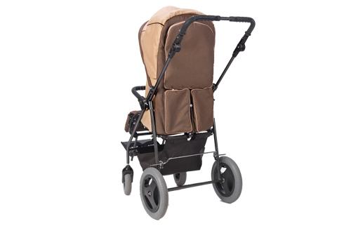 "Кресло-коляска ""Танета NEW"""