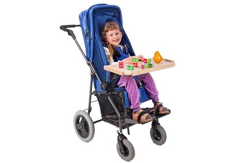 "Кресло-коляска ""Танета"""