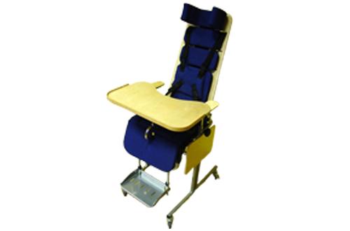 Стул ортопедический  с санитарным оснащением для детей- инвалидов