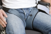 Фиксирующие ремни для ног Orliman